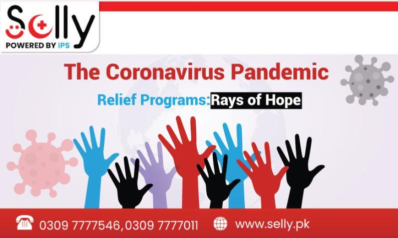 Coronavirus Pandemic Relief Program