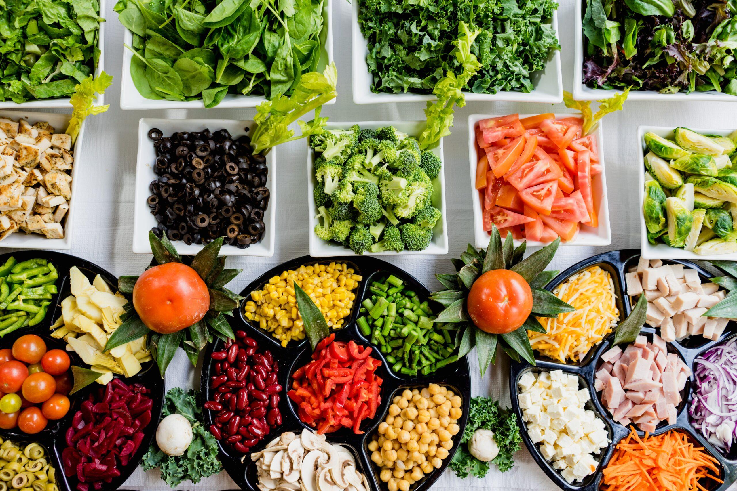 healthy food to avoid diabetes