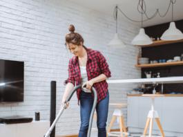 Apartment cleaning Massachusetts