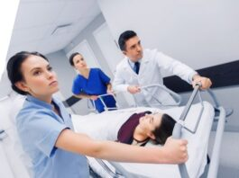 Emergency Care Service in Hyderabad