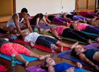 Yoga For Career