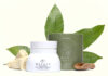 Skin Care Treatment with Shea Butter Cream