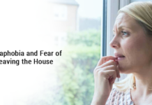 Agoraphobia And Fear Of Leaving The House
