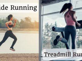 Outside vs Treadmill Running