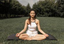 Benefits of mudras for female energy