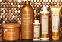 Mizani Hair Products