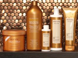 Mizani Hair Products