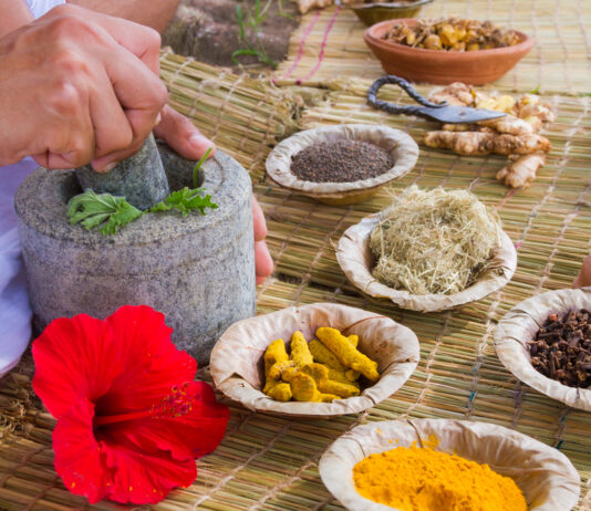 Hakeem Ajmal Views about Herbal Medicine