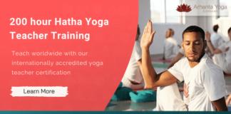 Yoga Teacher Online