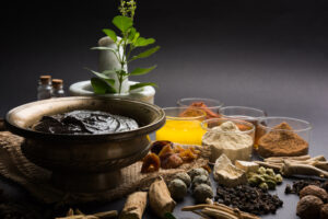 Hakeem Ajmal's Research about Herbal Medicine