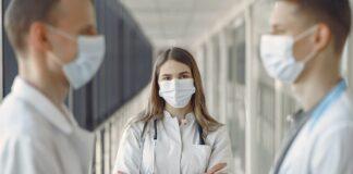 field of travel nursing