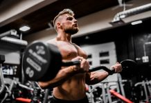Fish Oil for Muscle Builders
