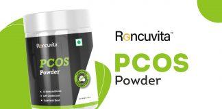 pcos powder