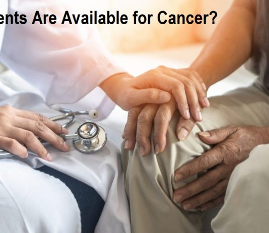 types-of-cancer-treatment