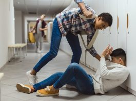 Adverse Effects Of Bullying On Mind