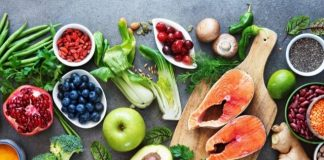 Food and Diet Plan help for ED Health