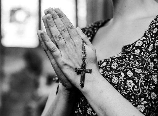 Drug Rehab Make Me Religious